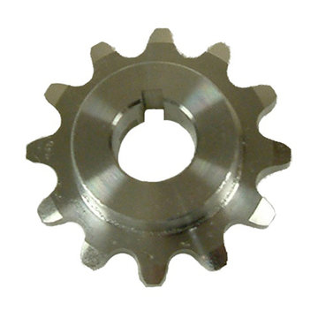 View larger image of S35-12H-500K Aluminum Sprocket