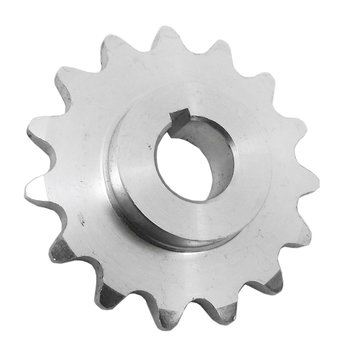 View larger image of S35-15H-500K Aluminum Sprocket