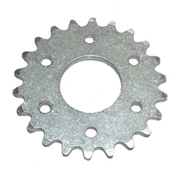 View larger image of 35 Series 22 Tooth Round Aluminum Sprocket