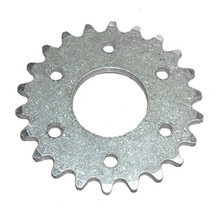 35 Series 22 Tooth Round Aluminum Sprocket