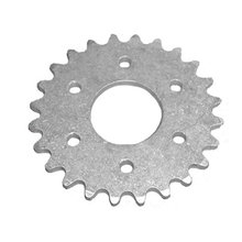 35 Series 24 Tooth Aluminum Sprocket