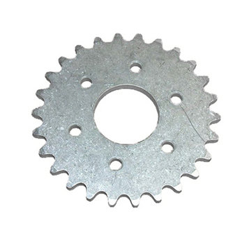 View larger image of 35 Series 26 Tooth  Aluminum Sprocket