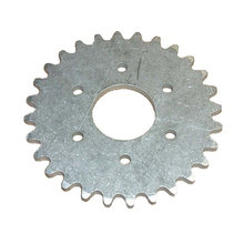 35 Series 28 Tooth Aluminum Sprocket