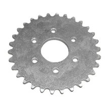 35 Series 30 Tooth Aluminum Sprocket