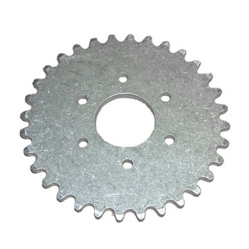 View larger image of S35-32L Aluminum Sprocket