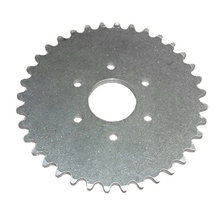 35 Series 36 Tooth Aluminum Sprocket