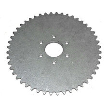 35 Series 48 Tooth Round Aluminum Sprocket