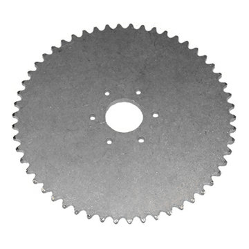 View larger image of S35-54L Aluminum Sprocket