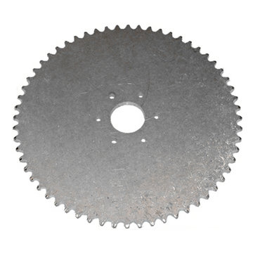 View larger image of 35 Series 60 Tooth Round Aluminum Sprocket