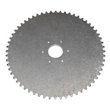 35 Series 60 Tooth Round Aluminum Sprocket