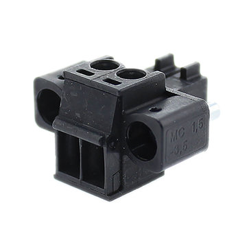 View larger image of Sauro Connector CTF020V8