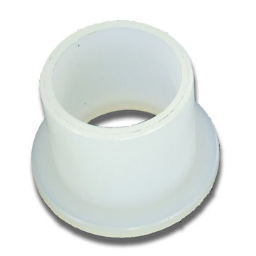 View larger image of 0.57 in. ID 0.50 OD 0.625 in. Shoulder Spacer Nylon