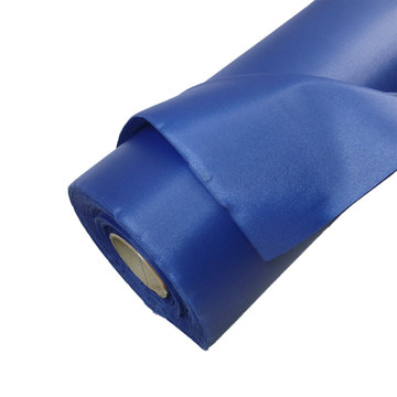 View larger image of Slick Blue Bumper Material, 161in x 19.5in (+/- 0.25in)