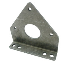 Snow Blower Motor Bracket