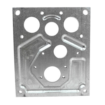 View larger image of Sonic Gearbox Motor Plate