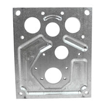 Sonic Gearbox Motor Plate