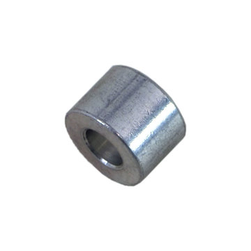 View larger image of Spacer, Aluminum, 0.242 in. id, 0.50 in. od x 0.354 in. long