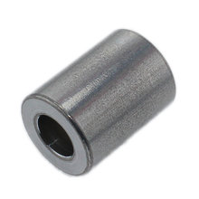 Spacer, Aluminum, 0.382 in. ID 0.75 in OD 1.0 in Long