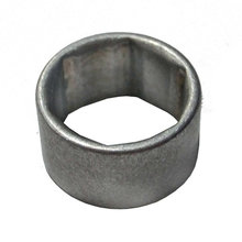 Spacer, Aluminum, 1/2 in. Hex id, 0.655 in. od, 0.365 in. long