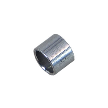 View larger image of 0.25 in ID 0.312 in. OD x 0.25 in. Long Aluminum Spacer