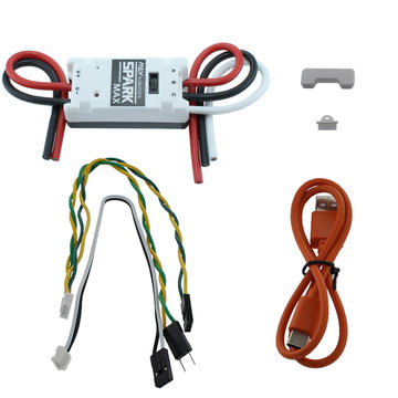 View larger image of SPARK MAX Brushless and Brushed DC Motor Controller