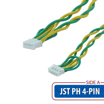 View larger image of SPARK MAX CAN Cable (2 Pack)