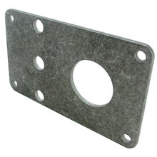 SpinBox Shaft Plate Small