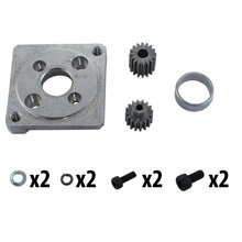 Sport Gearbox Motor Kit 775 or 550