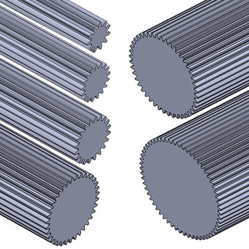View larger image of Spur Gear Stock