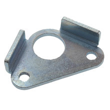 Super Sonic Shifter Cylinder Mount Plate