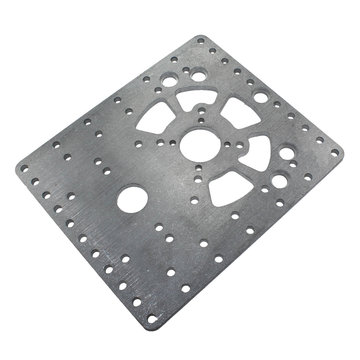 View larger image of Swerve & Steer Motor Mount Plate