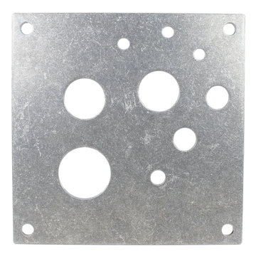 View larger image of TB3 Shaft Plate