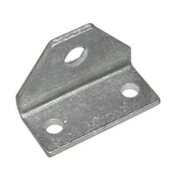 View larger image of Three Hole Bracket