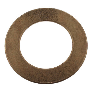 View larger image of Thrust Washer, 2 in. od, 1/16 in. Thick for 1 1/4 in. Shaft