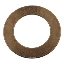 Thrust Washer, 2 in. od, 1/16 in. Thick for 1 1/4 in. Shaft