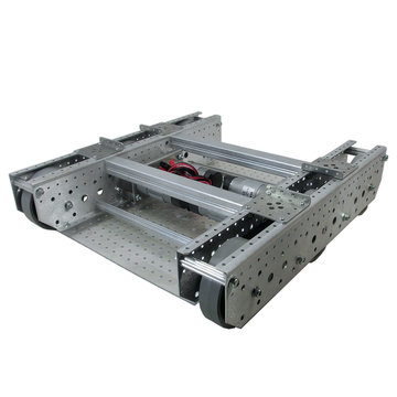 View larger image of TileRunner Chassis