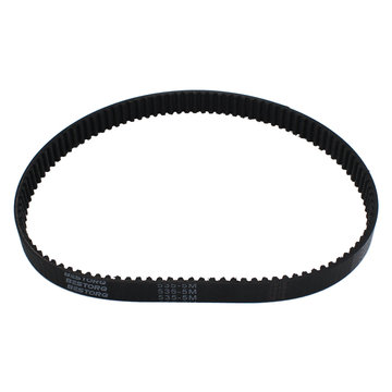 View larger image of Timing Belt, 107 Tooth, 5 mm HTD, 15 mm wide