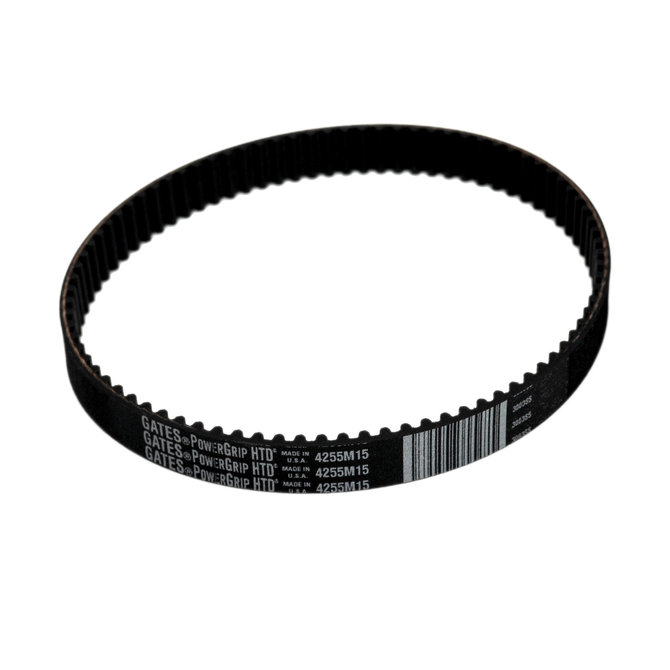 114 Teeth 15 mm Width 570 mm Outside Circumference 5 mm Pitch BESTORQ 570-5M-15 5M Timing Belt Rubber