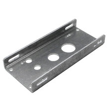 Toughbox Micro Angled Shaft Plate