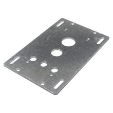 Toughbox Micro Flat Shaft Plate