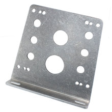 Toughbox Mini Angled Shaft Plate