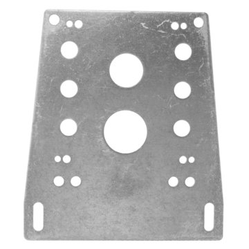 View larger image of Toughbox Mini Flat Shaft Plate