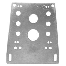 Toughbox Mini Flat Shaft Plate