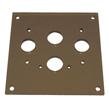 View larger image of Toughbox Mount plate for 12 tooth pinion