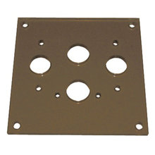 Toughbox Mount plate for 12 tooth pinion