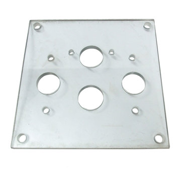 View larger image of Toughbox Mount Plate