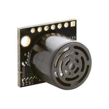 View larger image of Ultrasonic proximity sensor, EZ, MB1013, MaxBotix