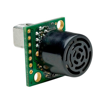 View larger image of Ultrasonic proximity sensor, EZ0, MB1200, MaxBotix