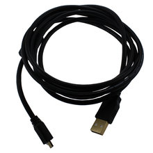 USB A to Micro B 2.0 Cable 6 Ft Long