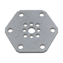Wheel Conversion Plate